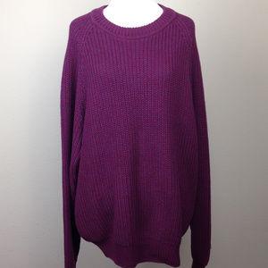 Eddie Bauer Sweater xl/tg